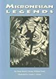 img - for Micronesian Legends book / textbook / text book
