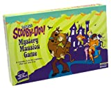 Scooby-doo Mystery Mansion Game