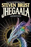 Jhegaala (Vlad Taltos Novels) (0765301474) by Brust, Steven