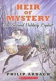 Heir Of Mystery (Unlikely Exploits Trilogy)