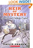 Heir Of Mystery (Unlikely Exploits Trilogy)