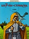 Les sept vies de l'�pervier, tome 4 : Hyronimus par Cothias