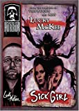 Sick Girl (masters Of Horror)