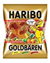 Haribo Gold Bears Gummi Candy 200 g