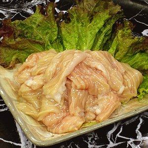 テッチャン てっちゃん 大腸(シマチョウホルモン200g焼肉・もつ鍋)