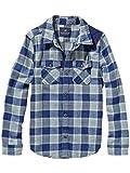 Scotch Shrunk 15460620591 - Camisa para niños, color mehrfarbig (dessin b), talla 16 años (176 cm)