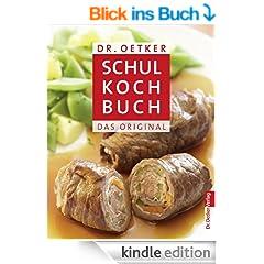 Schulkochbuch: Das Original