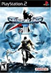 Soul Calibur 3 - PlayStation 2