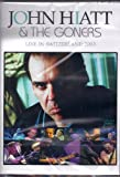 John Hiatt & The Goners : Live in Switzerland 2003 DVD + Cd Digi Pack Set [Import] Region 0 DVD Ntsc