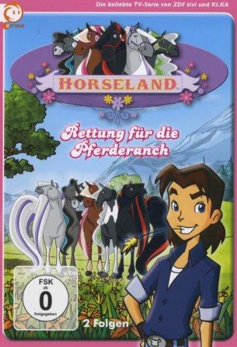 Horseland - Rettung für die Pferderanch
