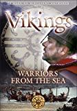 Vikings - Warriors From The Sea [DVD]
