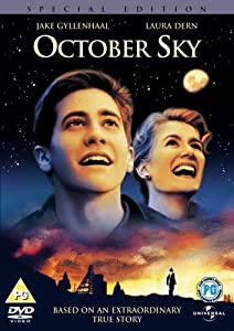 October Sky Special Edition [DVD]