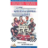 The Cannonball Run [VHS]by Burt Reynolds