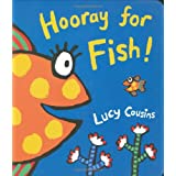"Hooray for Fish!von ""Lucy Cousins"""