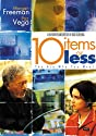 10 Items Or Less [DVD]