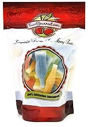 SweetGourmet Nik-L-Nip Wax Bottles Candy, 16 Oz.