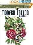 Creative Haven Modern Tattoo Designs...