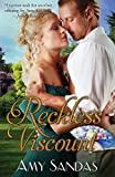 img - for Reckless Viscount book / textbook / text book