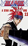 echange, troc Tite Kubo - Bleach, Tome 11 : A Star and a Stray Dog