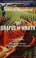 The Grapes of Wrath (RSMediaItalia Classics Illustrated Edition)