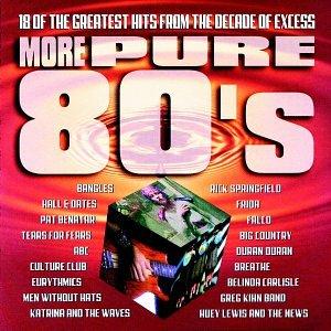 Various - 80's New Wave Hits Vol. 7