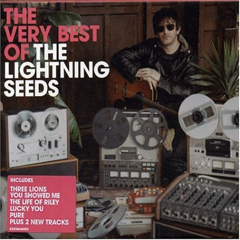 The Lightning Seeds - The Very Best Of - Zortam Music