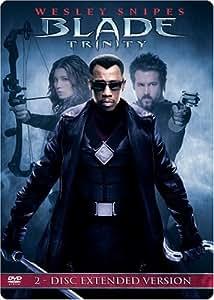 Blade Trinity (Steelbook) [2 DVDs]