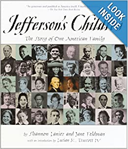 Jefferson's Children: The Story of One American Family ...