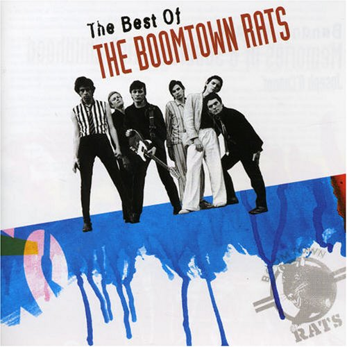 The Boomtown Rats - Best of Boomtown Rats [UK-Import] - Zortam Music