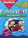 Passepor : Du CP vers le CE1