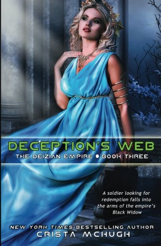 Image of Deception's Web (The Deizian Empire) (Volume 3)
