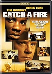 Catch a Fire (Bilingual) [Import]