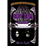 20th Century Rock and Roll: Heavy MetalMartin Popoff�ɂ��