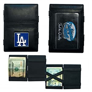 MLB Los Angeles Dodgers Jacob's Ladder Wallet