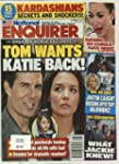 NATIONAL ENQUIRER [Jahresabo]