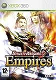 Dynasty Warriors 5: Empires (Xbox 360)