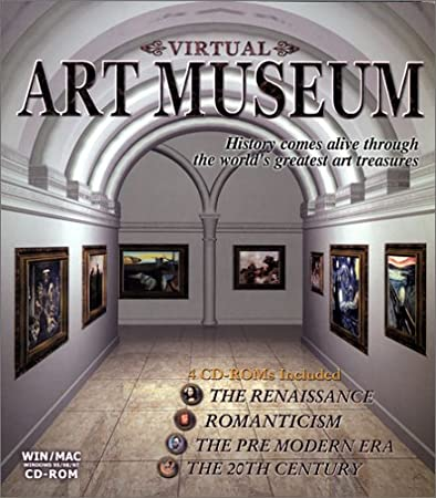 Virtual Art Museum