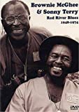 Brownie McGhee And Sonny Terry - Red River Blues [1997] [DVD] [1974]