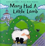 img - for Mary Had A Little Lamb (Finger Puppet Books) book / textbook / text book