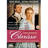 Clarissa [DVD]by Saskia Wickham