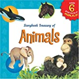 img - for Storybook Treasury of Animals (Storybook Treasuries) book / textbook / text book