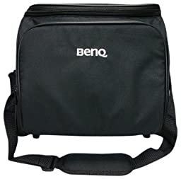 BenQ 5J.J8Y09.001 Soft Carrying Case for W770ST Projector
