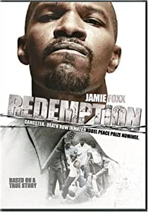 "Redemption - The Stan ""Tookie"" Williams Story"