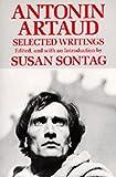 Antonin Artaud: Selected Writings
