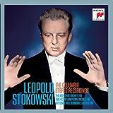 echange, troc Leopold Stokowski - Columbia Stereo Recordings