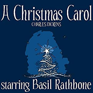 A Christmas Carol [Saland Publishing Version] Audiobook