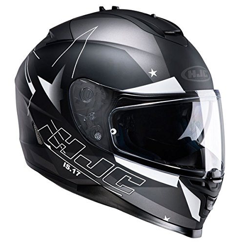 HJC - Casque moto - HJC IS-17 Armada MC5F