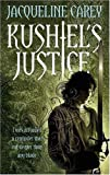 Kushiel's Justice: Treason's Heir: Book Two