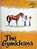 Gymkhana (Umbrella Books) (0560495013) by Cox, David