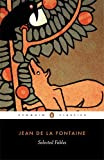 img - for Selected Fables (Penguin Classics) book / textbook / text book